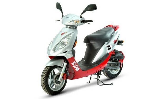 Как и всякое прочее транспортного средство, скутер имеет в своем составе электрическую систему, которая отвечает за...