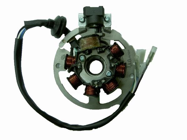 Магдено Vortex 50 (без ротора)