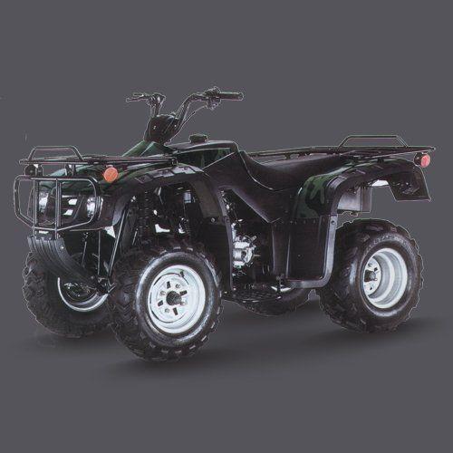 Forsage ATV 250 Utility